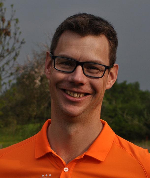 <b>Klaus Böhme</b> - AK35-2016-Captain