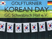 2. Korean Day..